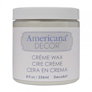Wosk Americana Decor 236 ml